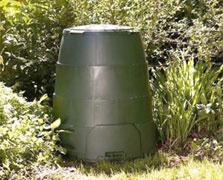 Food Waste Digester Compost Bins