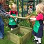 Gardening Works Childrens Cold Frame