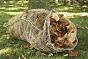 Jute leaf sack