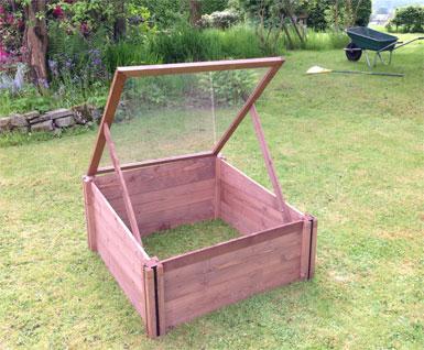 Conversion Bed Frame Kit