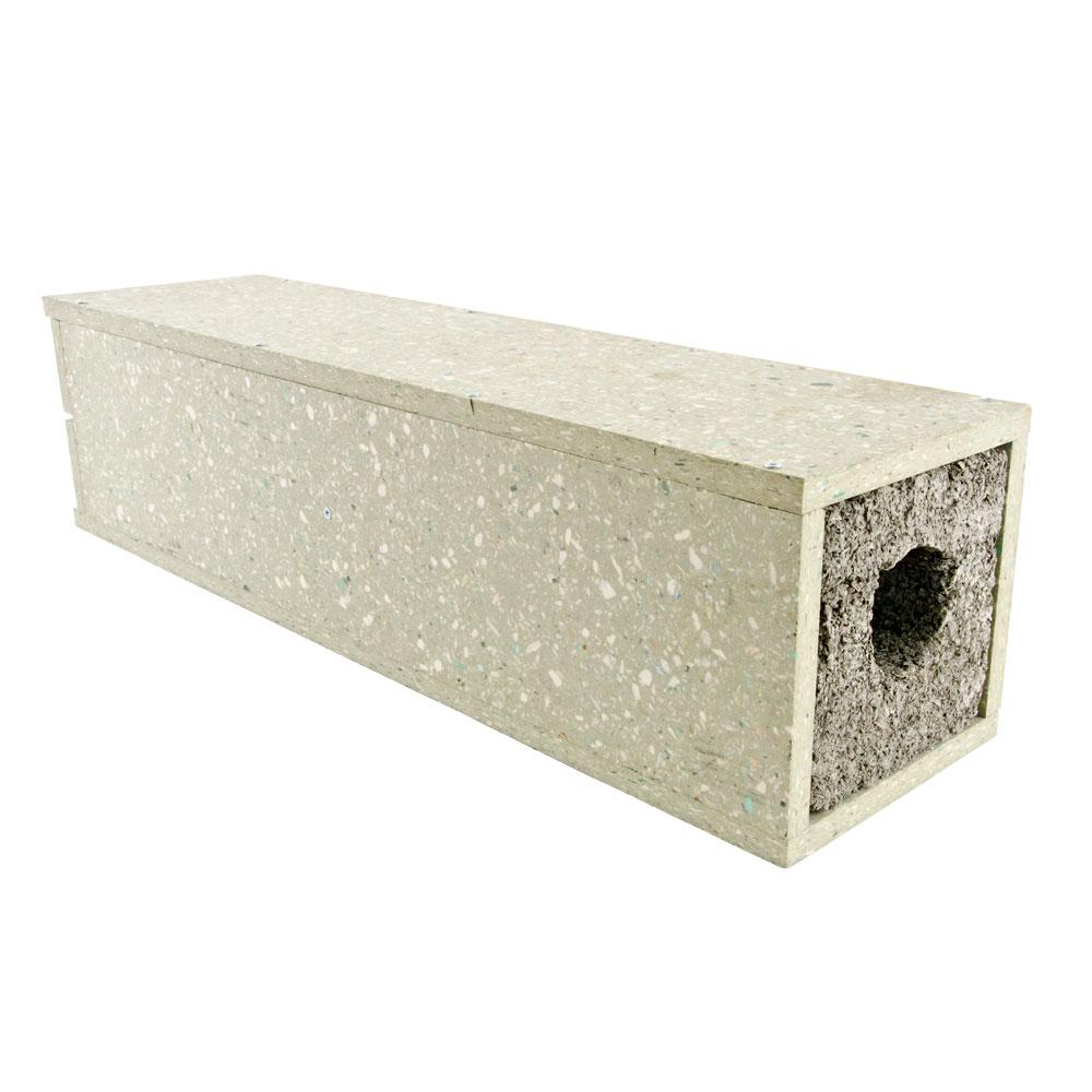 CJ Wildlife Sand Martin Nest Box
