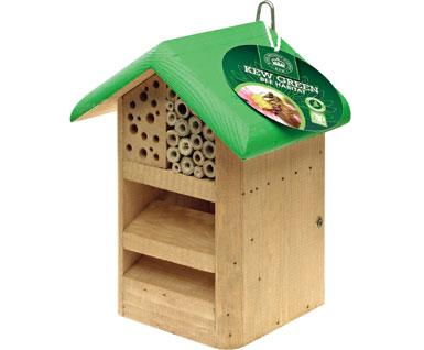 Kew Gardens Green Bee Habitat