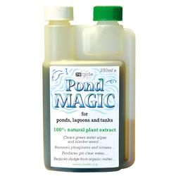 Pond Magic 250ml