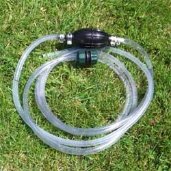 Raincatcher Hand Syphon Pump