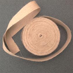 Hessian Tree Tie