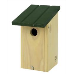 Bowland Nest Box