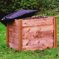 Classic Compost Duvet - Heat Retainer & Accelerator