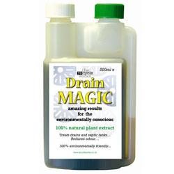 Drain Magic