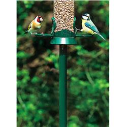 CJ Wildlife Bird Feeder Pole