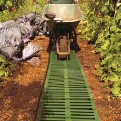 Garden Track 3M