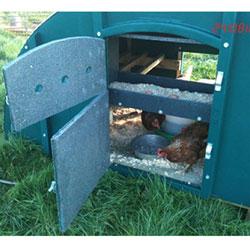 Poultry Arks for Hens, Ducks, Geese & Turkeys