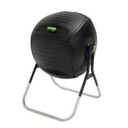 Henchman Single Chamber Compost Tumbler 190 Litres