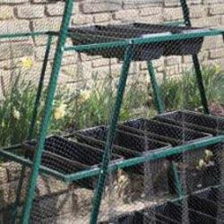 Patiogro Bird Protection Netting
