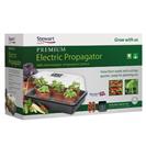 Stewart Premium Thermostatic Electric Propagator 38cm