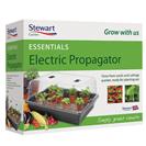 Stewart Essential Heated Propagator 52cm