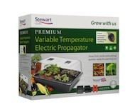 Stewarts 52cm Premium Variable Temperature Electric Propagator