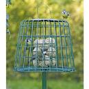 CJ Wildlife Fat Ball & Suet Guardian Bird Feeder