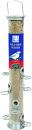 CJ Wildlife Conqueror Metal Seed Feeder 60cm 8 Ports