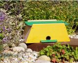 Wildlife World Bumble Bee Nester & Mini Mammal Habitat