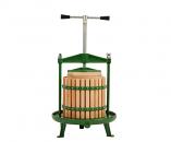 Vigo 12 litre Cast Iron Press
